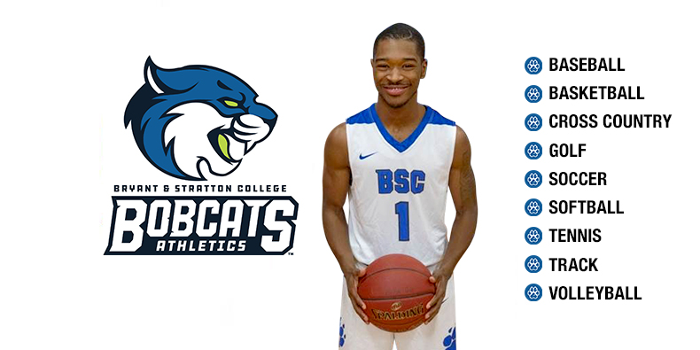 Bryant & Stratton College athletics offerings