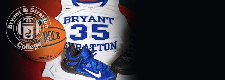 Bryant and Stratton basketball outfit