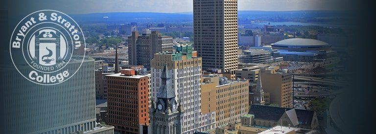 Picture of Downtown Buffalo