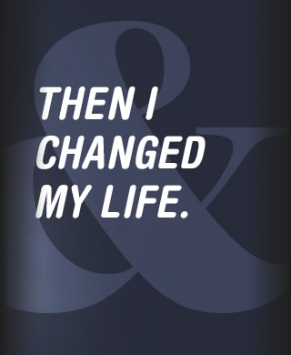 Then I Changed My Life
