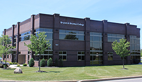 Picture of the Southtowns campus building