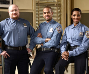 Correctional Officer and Jailer | Bryant & Stratton College