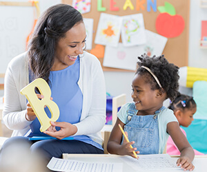 Preschool Teachers Except Special Education Bryant Stratton College
